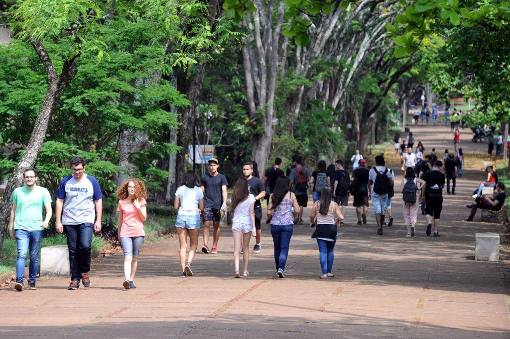 campus UEL londrina