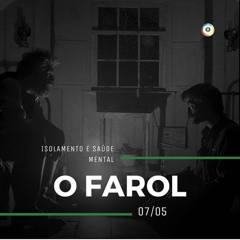 Filme O Farol Cineclub CEPV UEL